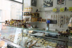 Negozio Tartufi Ratti vendita tartufo bianco